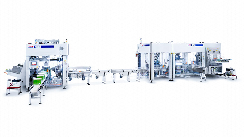 SACMI quality and automation for the bakery world