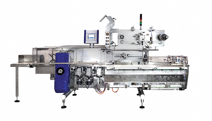 Flow-pack packaging machines JT PRO