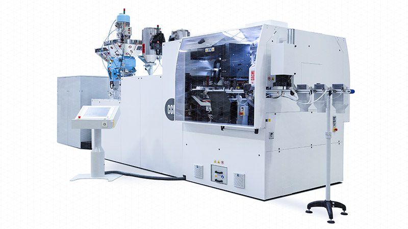 CCMM - Continuous Compresison Multilayer Moulding