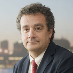 Mauro Fenzi - Sacmi Group General Manager